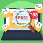como evitar spam